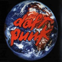 Purchase Daft Punk - Around The World (EP)