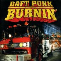 Purchase Daft Punk - Burnin' (MCD)