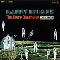 Purchase Danny Breaks - The Outer Dimension