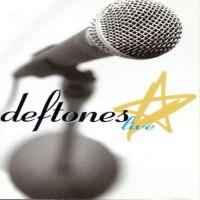 Purchase Deftones - Live (EP)
