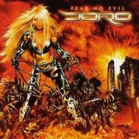 Purchase Doro - Fear No Evil (Limited Edition)