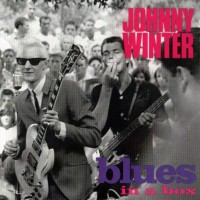 Purchase Johnny Winter - Blues In A Box CD3