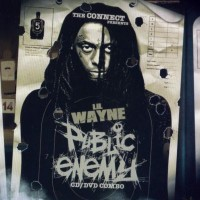 Purchase Lil Wayne - Public Enemy