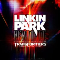 Purchase Linkin Park - New Divide (CDM)