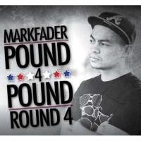 Purchase Markfader - Pound4Pound: Round4