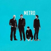 Purchase Metro - We are Never Sexy (CDM)