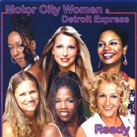 Purchase Motor City Women & Detroit Express - Ready