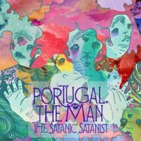 Purchase Portugal The Man - The Satanic Satanist