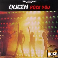 Purchase Queen - Rock You