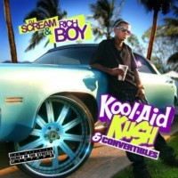 Purchase Rich Boy - Kool-Aid, Kush & Convertibles