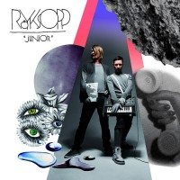 Purchase Röyksopp - Junior (Japan Edition)