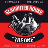 Purchase Slaughterhouse - The One (CDS)