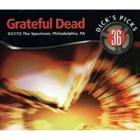 Purchase The Grateful Dead - Dick's Picks Vol.36 CD4
