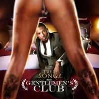 Purchase Trey Songz - The Gentlemen's Club