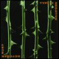 Purchase Type O Negative - October Rust