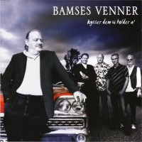 Purchase Bamses Venner - Kysser Dem Vi Holder Af