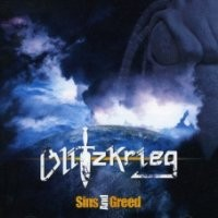 Purchase Blitzkrieg - Sins And Greed