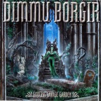 Purchase Dimmu Borgir - Godless Savage Garden [EP]