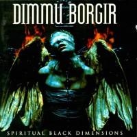 Purchase Dimmu Borgir - Spiritual Black Dimensions