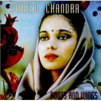 Purchase Sheila Chandra - Roots and Wings