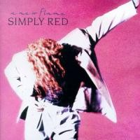 Purchase Simply Red - A New Flame
