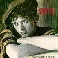 Purchase Simply Red - Picture Book