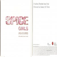 Purchase Spice Girls - Headlines (Friendship Never Ends) CDS