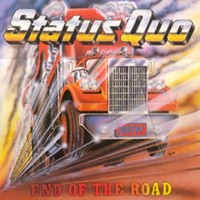 Purchase Status Quo - End Of The Road 2008