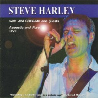 Purchase Steve Harley - Acoustic And Pure Live