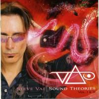 Purchase Steve Vai - Sound Theories Volume 1 & 2 CD2