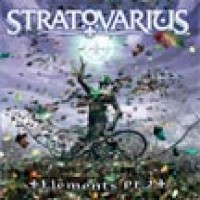 Purchase Stratovarius - Elements Pt. II