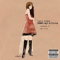 Purchase Tori Amos - Legs And Boots 1: Syracuse, NY - October 13, 2007 CD1