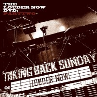Purchase Taking Back Sunday - Louder Now: Parttwo