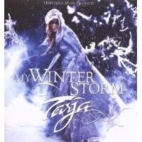 Purchase Tarja Turunen - My Winter Storm