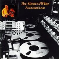 Purchase Ten Years After - Recorded Live