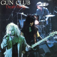 Purchase Gun Club - Death Party