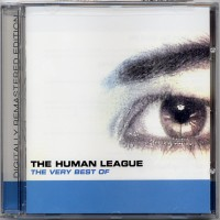 Purchase Human League - The Very Best Of