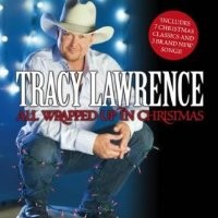 Purchase Tracy Lawrence - All Wrapped Up In Christmas