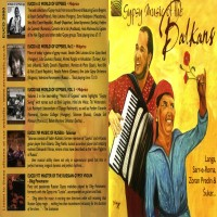 Purchase VA - Gypsy Music of the Balkans