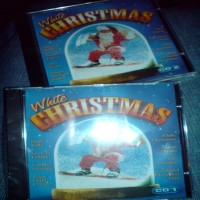 Purchase VA - White Christmas CD1