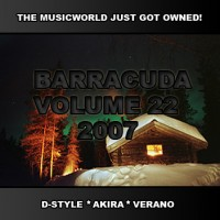 Purchase VA - Barracuda Vol. 22