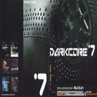 Purchase VA - Darkcore 7 CD1