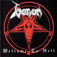 Purchase Venom - Welcome To Hell
