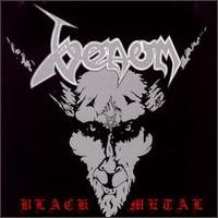 Purchase Venom - Black metal