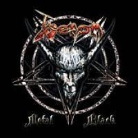Purchase Venom - Metal Black