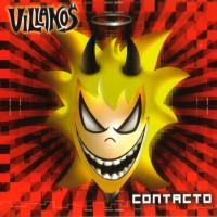 Purchase Villanos - Contacto
