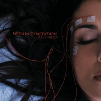 Purchase Within Temptation - All I Need CDM