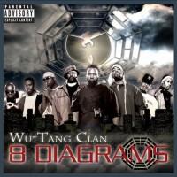 Purchase Wu-Tang Clan - 8 Diagrams