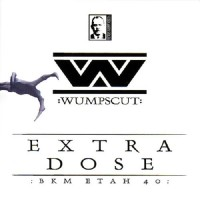 Purchase Wumpscut - Extra Dose - EP