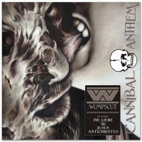 Purchase Wumpscut - Cannibal Anthem